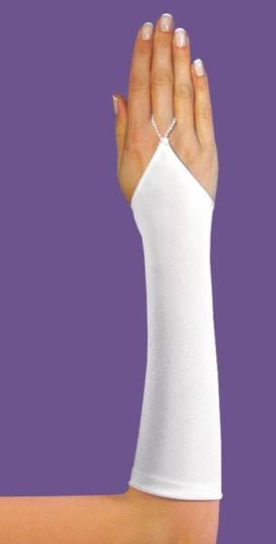 Brauthandschuh Ava 30cm