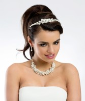 Diadem für die Braut