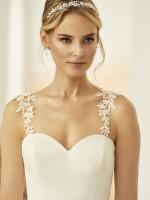 Braut-Boutique Leane Träger fürs Brautkleid
