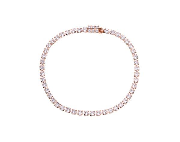 Armband 1317 Rosegold