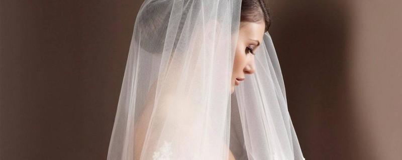 Den perfekten Brautschleier für Ihre Hochzeit kaufen