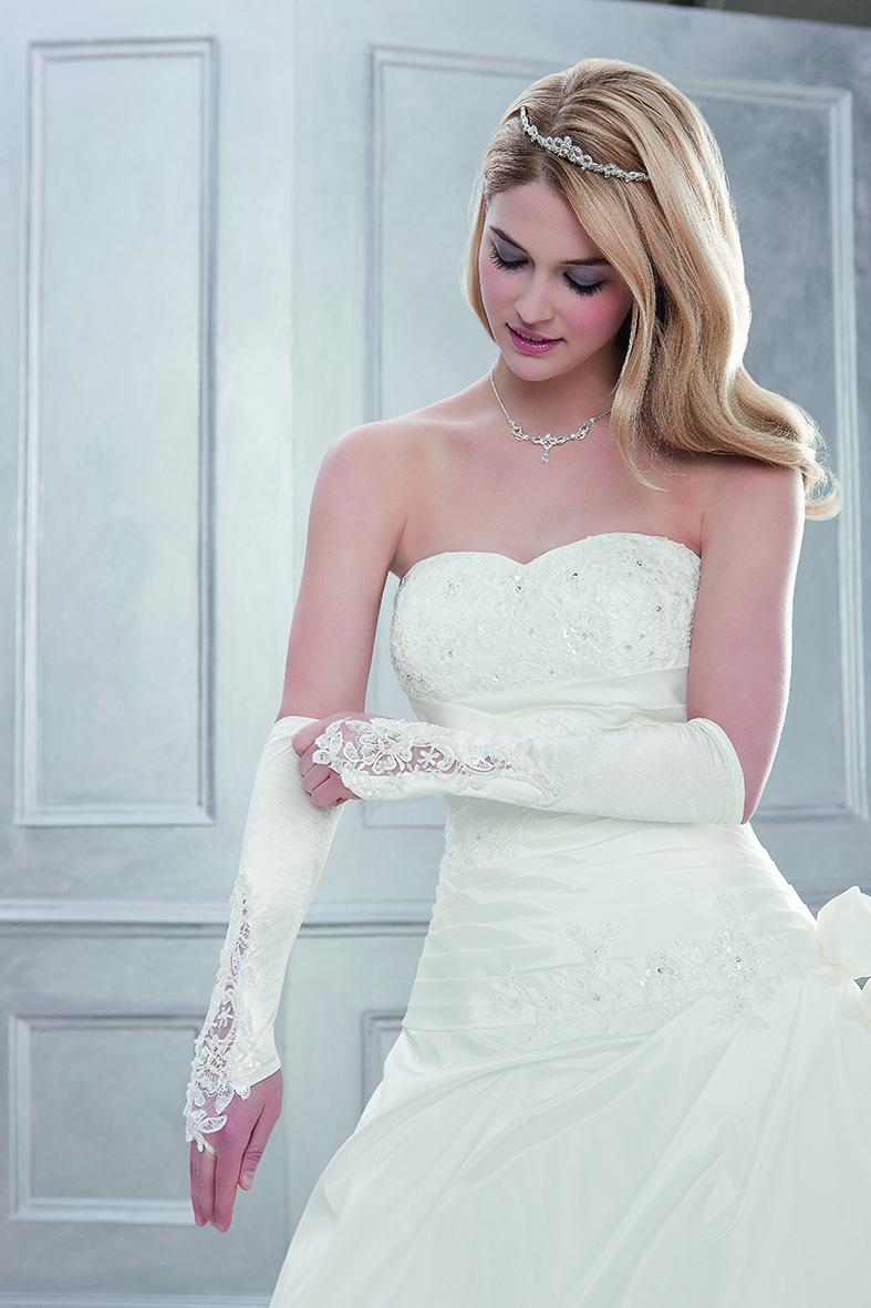 Handschuh-Guide für die Braut | Braut Boutique