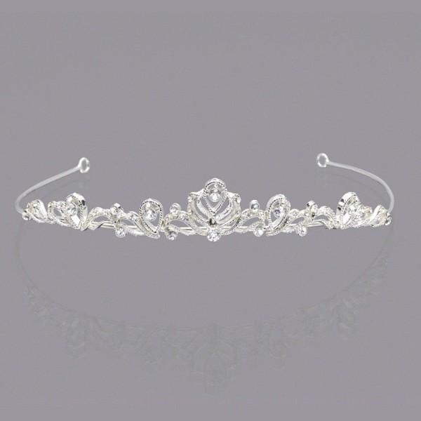 Tiara 18138 silber