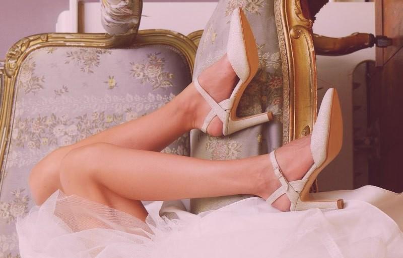 Brautschuhe kaufen ist Vertrauenssache