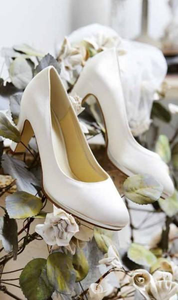 Hochzeitsschuh Grace