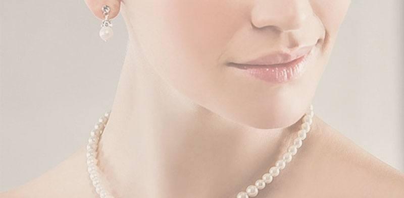 Edle Ohrringe für die schönste Braut kaufen