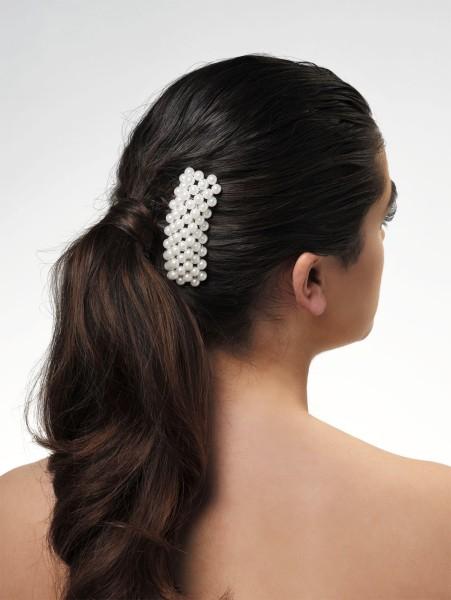 Perlen auf Kamm   BB-.275