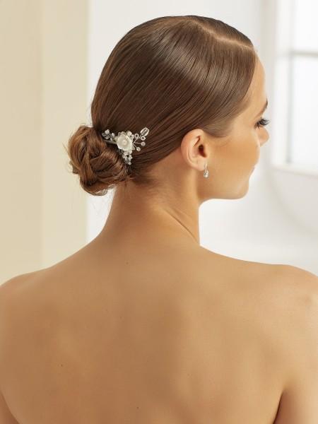 Alice Haargesteck - Haarkamm für die Braut | Hochzeit | Brautfrisur