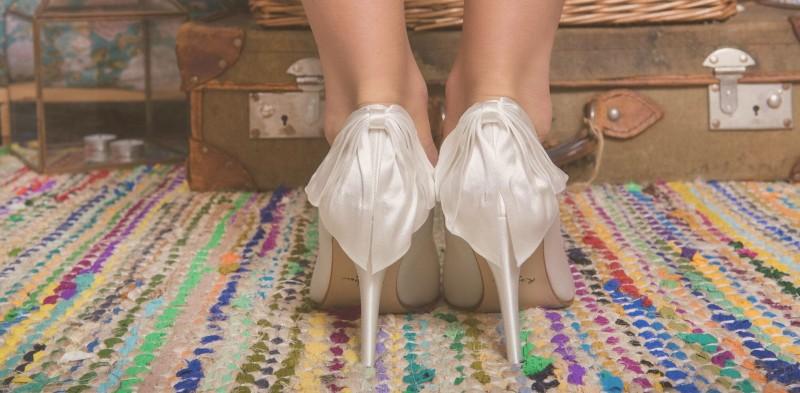 Brautschuhe Gunstig Kaufen Braut Boutique