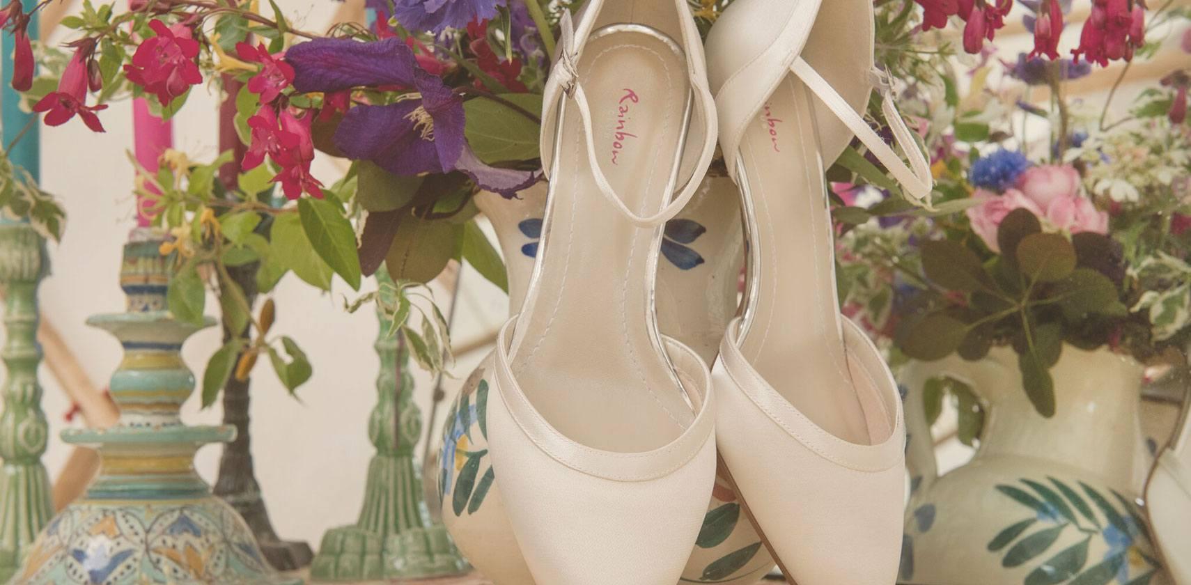 Fashion Classics fuer Ihre Hochzeit | Braut Boutique