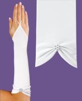 Brauthandschuh Madison  30 cm