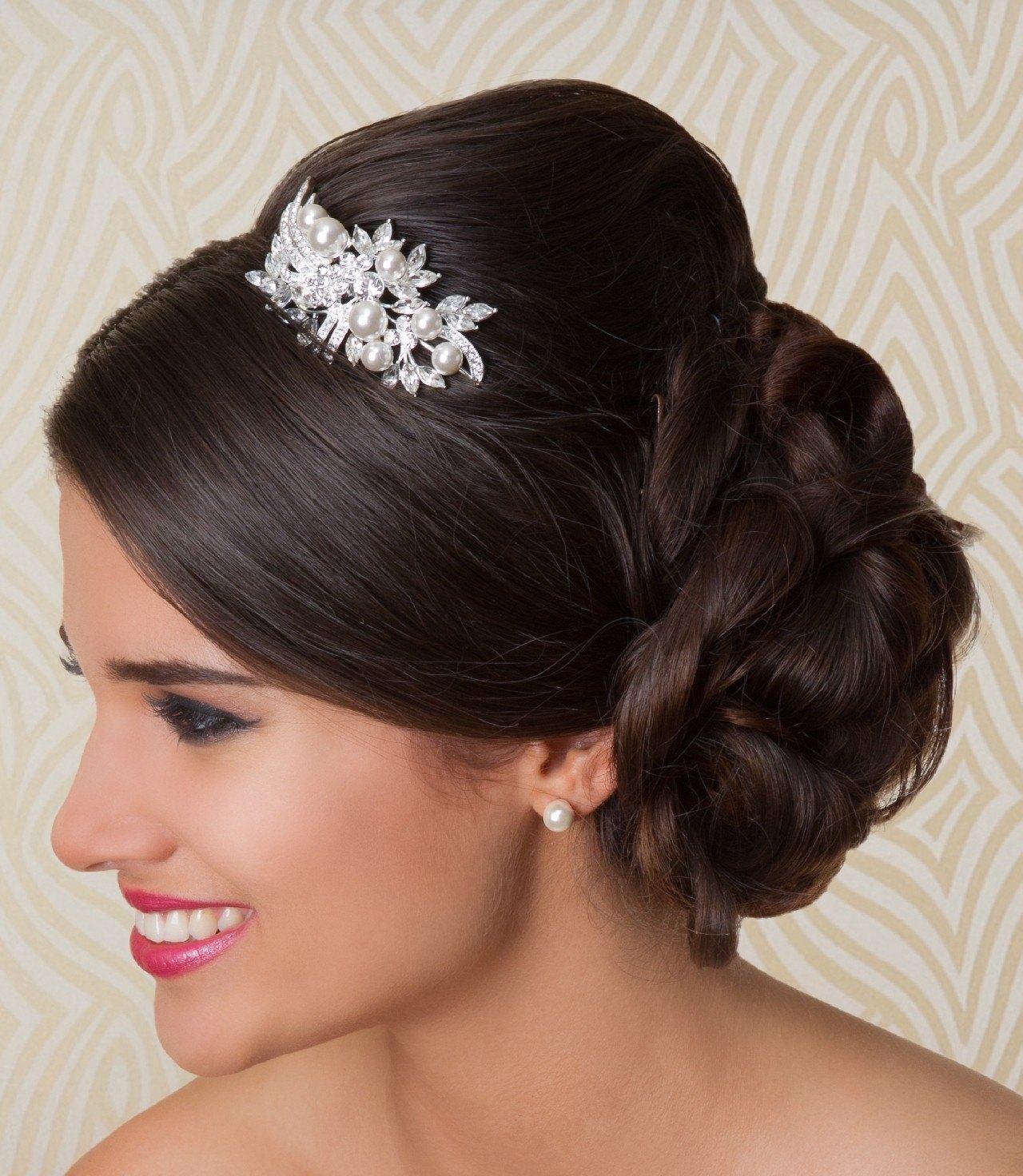 Kopfschmuck Fur Die Braut Braut Boutique