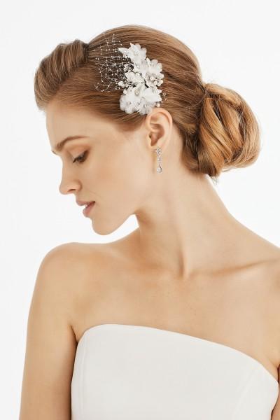 Mia Haargesteck für die Braut