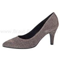 Fiarucci Evening Schuh Mindy bronze/ gold