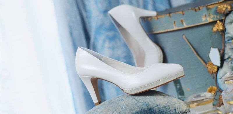 Brautschuhe aus Österreich kaufen