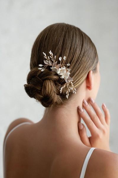 Braut-Haargesteck Camila