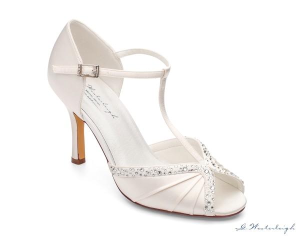 Hochzeitsschuhe Tiffany - G. Westerleigh