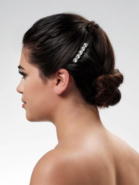 Haarspange mit Strass   BB_273