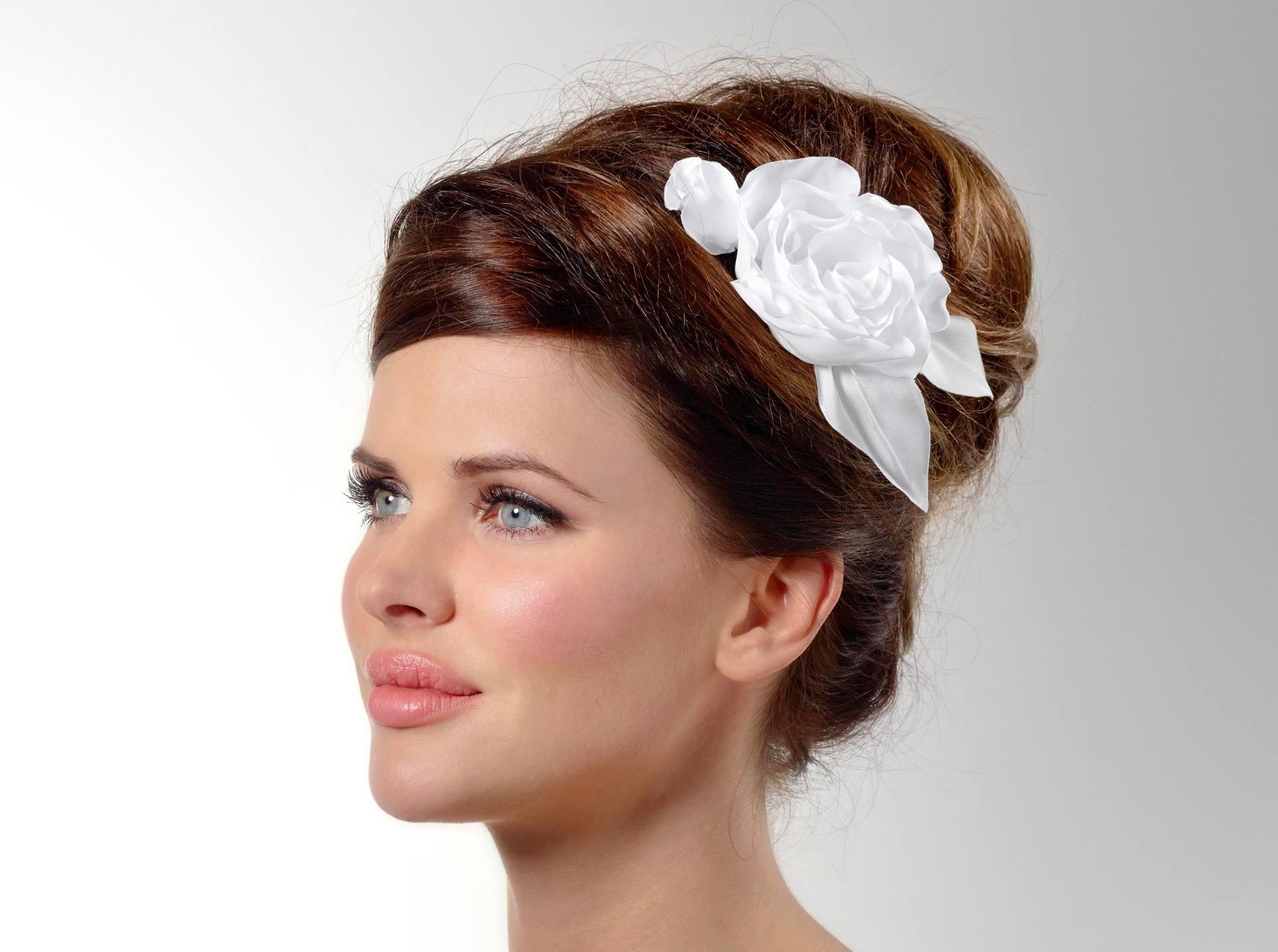 Kämme & Gestecke für die Braut | Braut Boutique