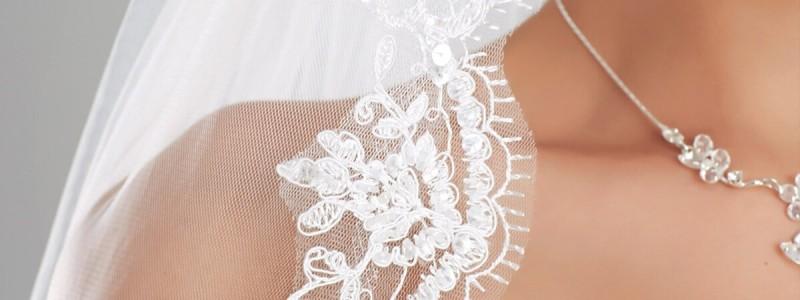 Der perfekte Brautschmuck für die Hochzeit