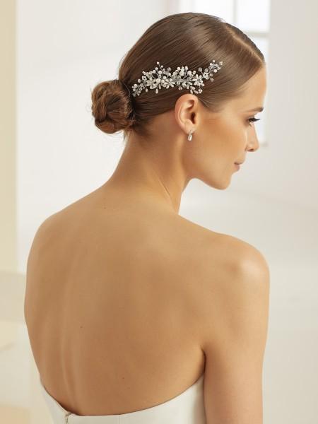 Ambre Haargesteck - Haarkamm für die Braut | Hochzeit | Brautfrisur