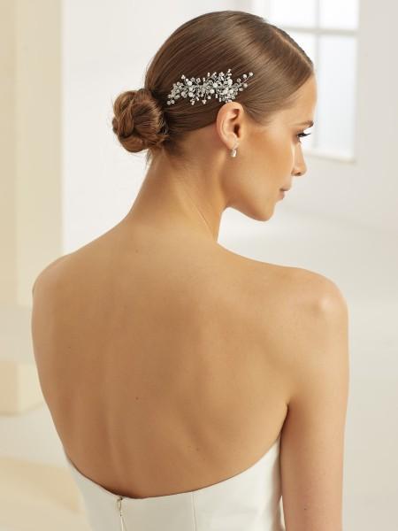 Anais Haargesteck - Haarkamm für die Braut | Hochzeit | Brautfrisur