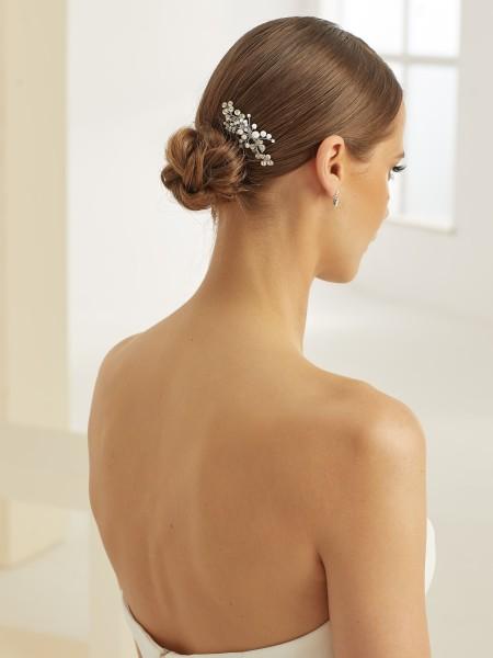 Lou Haargesteck - Haarkamm für die Braut | Hochzeit | Brautfrisur