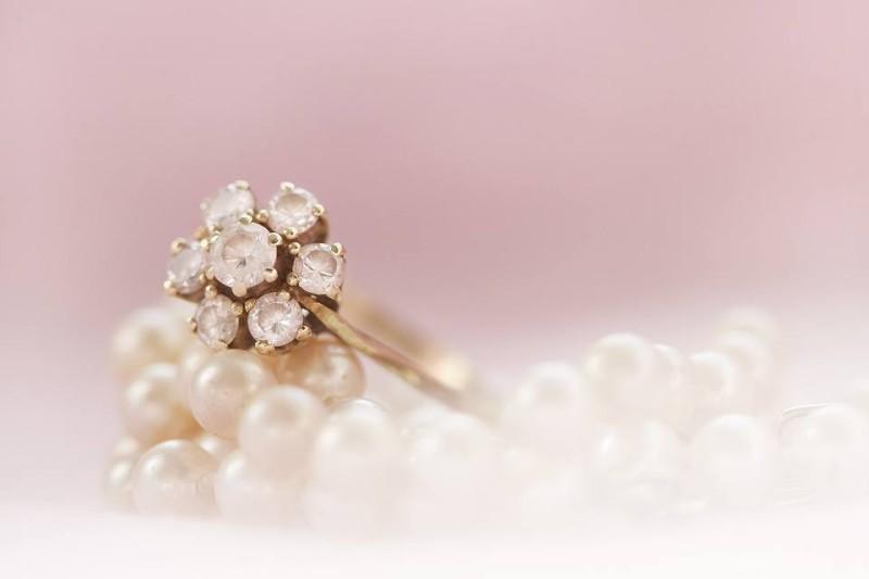 Das perfekte Ringkissen für Ihre Hochzeit