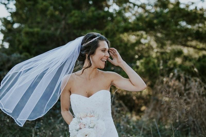 Kopfschmuck für die Braut kaufen